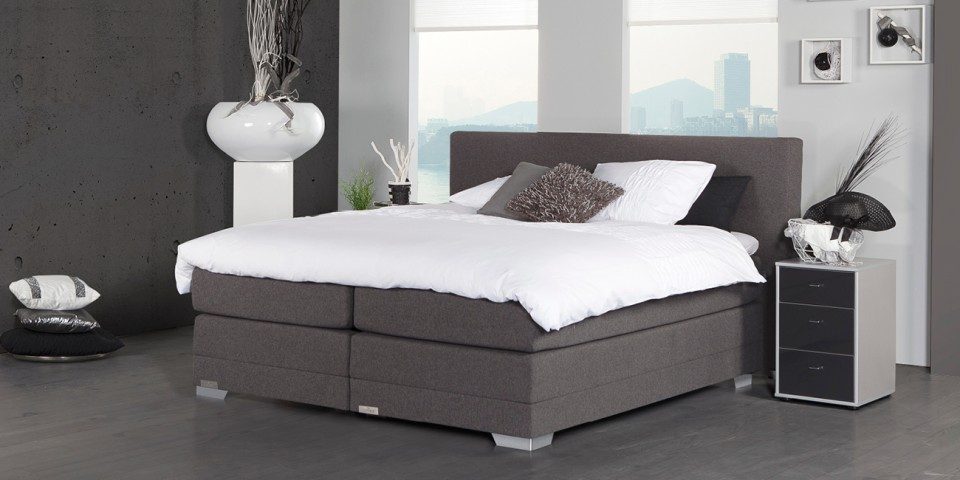 Caresse Boxspring Platinum 9350 Vlak